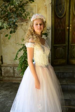 Teen Bride Pics